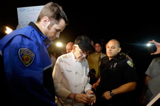 Photo: Lynne Sladky/AP/Corbis